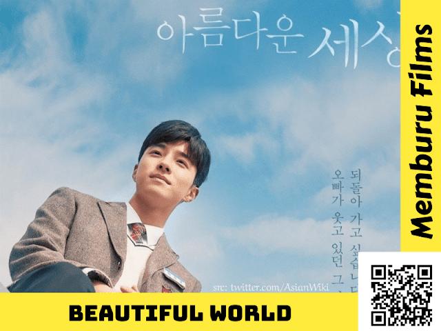 Sinopsis Drama Korea Beautiful World