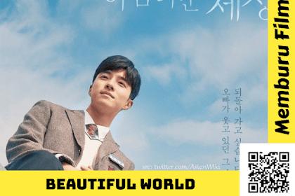 Sinopsis Singkat Drakor: Beautiful World