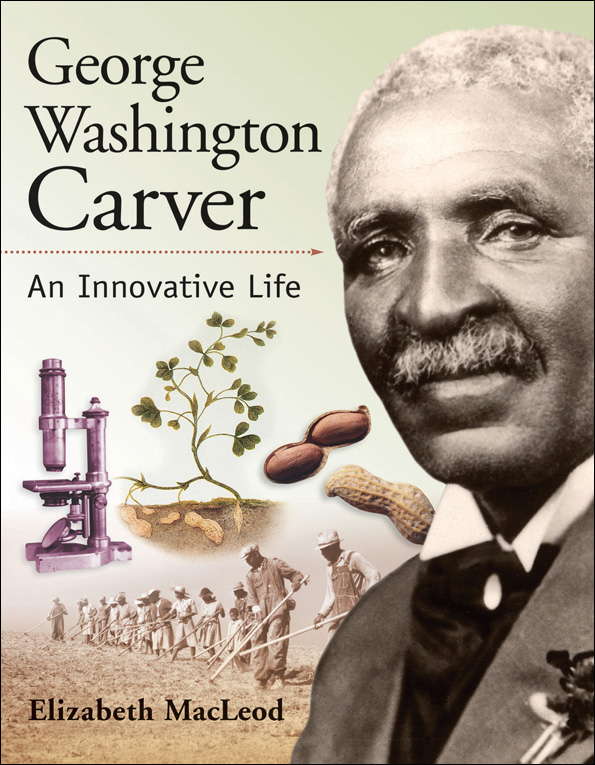 7 Facts on George Washington Carver