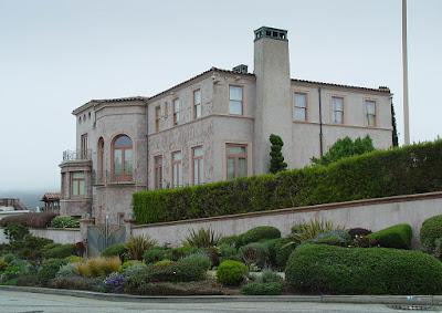 سعر منزل الفنان روبن ويليامز بالسعر الجديد