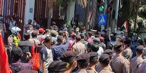 Khawatir Konflik Horizontal, Mardani Minta Pengadangan Acara KAMI di Surabaya Diusut Tuntas