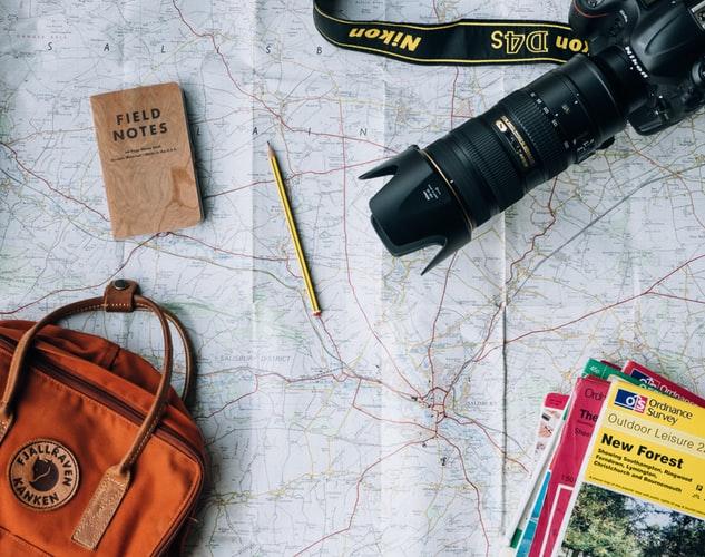 3 Dinge, die Sie vor Ihrer Reise wissen müssen