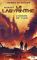 http://exulire.blogspot.com/2019/02/lepreuve-t0-prequel-lordre-de-tuer.html
