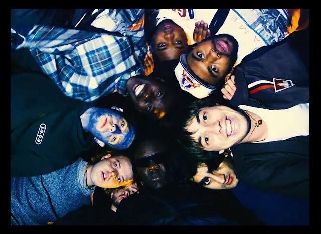 Assista 'I Been Born Again', novo videoclipe do BROCKHAMPTON