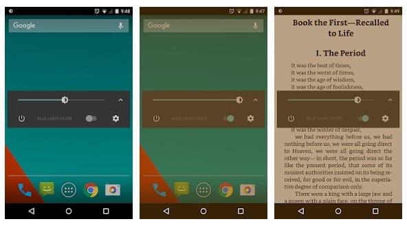 √ Top Aplikasi Screen Dimmer Layar Terbaik Android