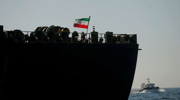 White House defeat: Gibraltar releases Iranian tanker