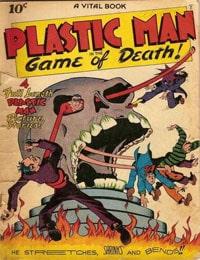 Plastic Man (1943)