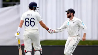 New Zealand vs England 2nd test 2019 highlights day 4