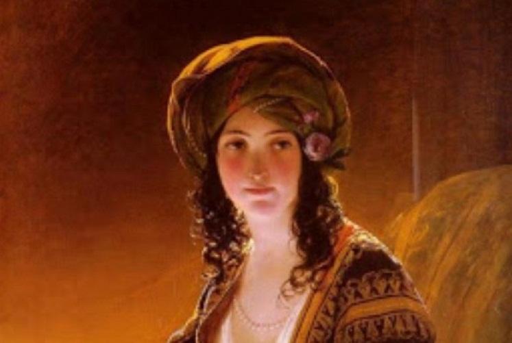 Mengenal Wallada, Penyair Wanita Legendaris Andalusia