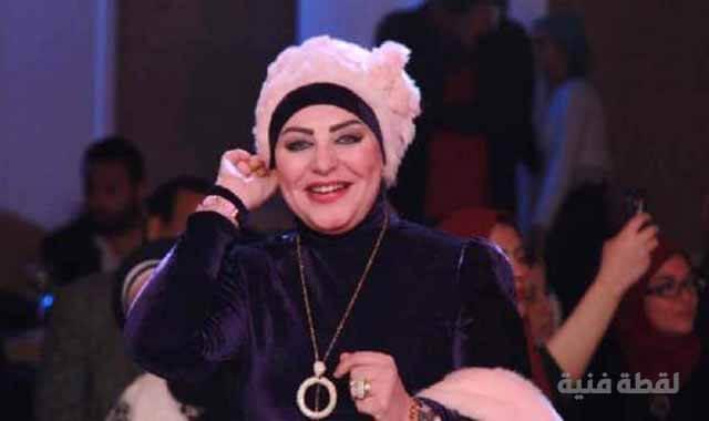 بعد تدهور حالتها الصحية الفنانة ميار الببلاوي تخضع لعملية جراحية خطيرة