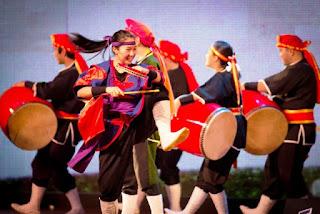 Grupo Ryukyu Koku Matsuri Daiko se apresentará no Bon Odori