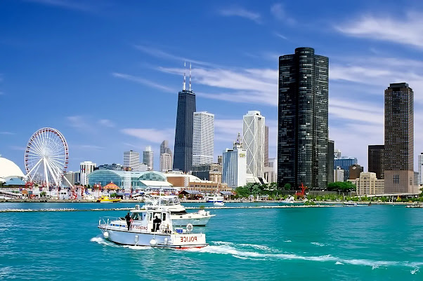 Discover The Best Things to Do in Chicago, USA