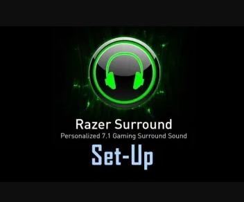 Razer Surround Pro Crack 7.2 + Activation Key 2020 [Working]