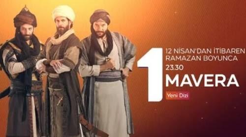 Mavera Synopsis And Cast: Turkish Drama - Tv Series Synopsis Website
