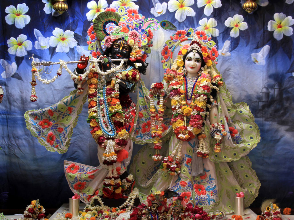 lord krishna at iskcon - photo #12
