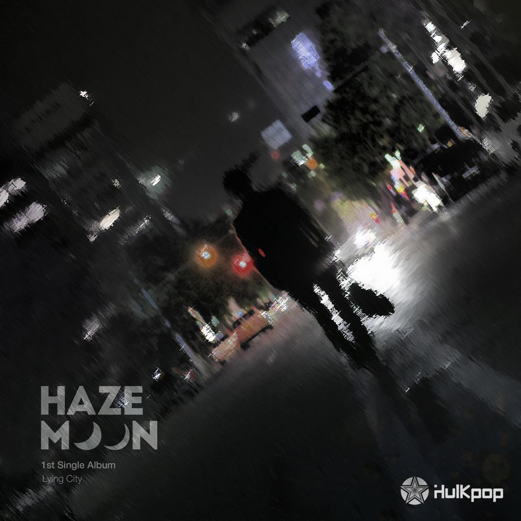 [Single] Haze Moon – Lying City