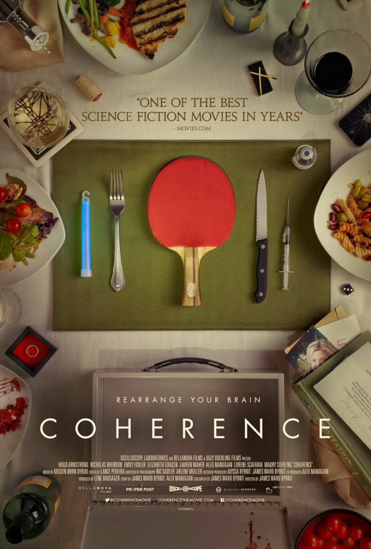 coherence movie poster
