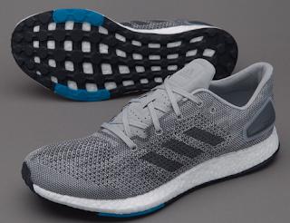 Merk Sepatu Lari Adidas Original
