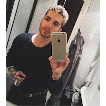 Bill Kaulitz Instagram 1160 17.01.2017 - Morning