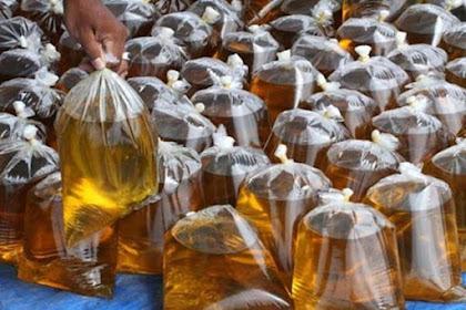 Pasca Idul Adha, Harga Minyak Goreng Curah dan Bawang Merah Alami Kenaikan