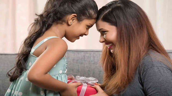 Daughter's Day 2020 Quotes in Hindi | Daughter's Day Whatsapp Status Quotes in Hindi
