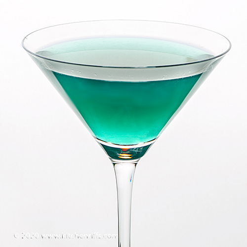 The Leatherneck Cocktail