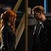 Clary és Jace harcolnak - Jace szeme aranyra vált!