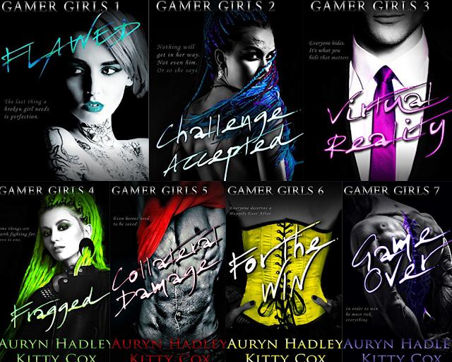gamer-girls-series
