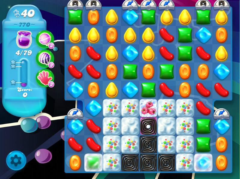 Candy Crush Soda 770
