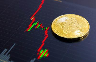 bitcoin'in piyasa hakimiyeti düşüyor