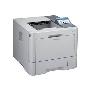 Samsung ML-5012ND Laser Printer Driver Download