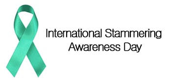 International Stuttering Awareness Wishes Unique Image