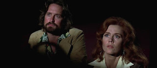 Jane Fonda and Michael Douglas in The China Syndrome