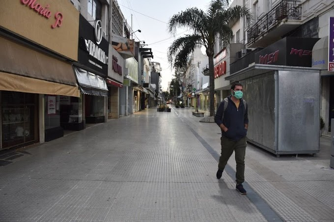 Coronavirus en Santa Fe: 500 casos nuevos en la provincia y 41 en la ciudad
