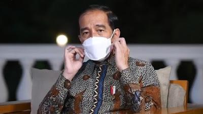 Tak Impor Beras Hingga Juni Mendatang, Presiden Jokowi Pastikan Hasil Petani Diserap Bulog