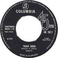 Train Song (Vashti Bunyan)