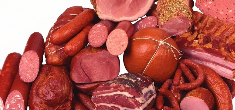 Nitrito de sódio em carnes processadas : experimento do Texas revela seu poder cancerígeno