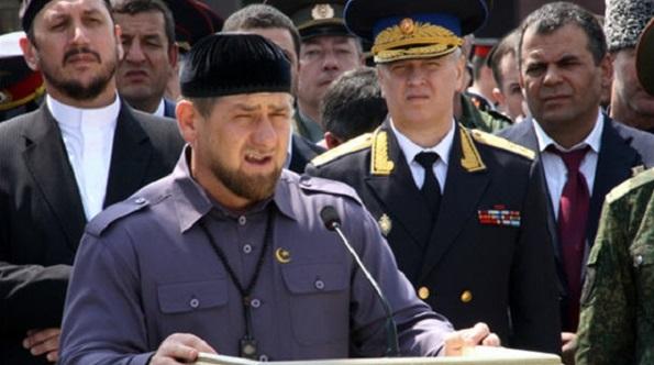 "Siapa Sebenarnya ""Ramzan Kadyrov"" Yg Buat Dunia Gerun Dengannya. Kami Siap Sedia ""HAPUSKAN"" Regim Myanmar !!!"