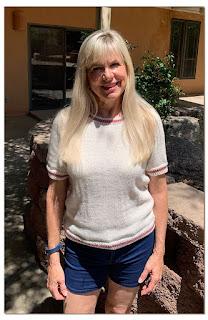 Theresa Avila Sweater