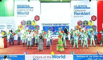 Iflc, Nigeria