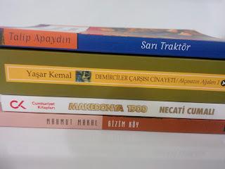 Türk Edebiyatında Hamse Sahibi Şairler