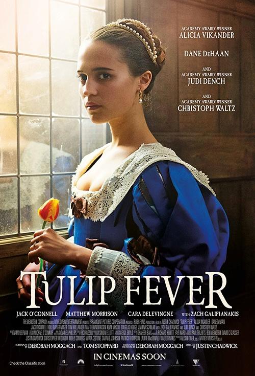 Kết quả hình ảnh cho Tulip Fever