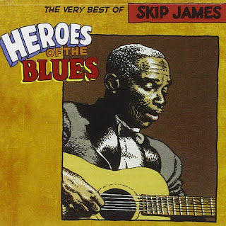 Skip James' Heroes of the Blues