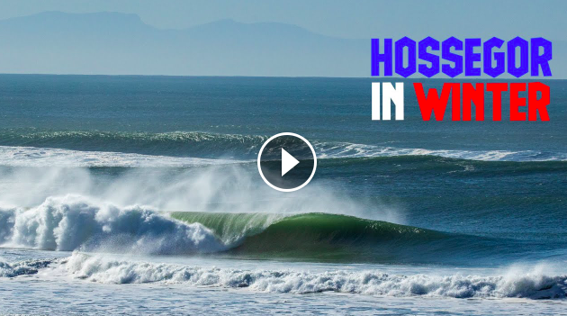 ONE SESSION FROM PUMPING HOSSEGOR