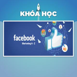 Khóa Học Facebook Marketing Từ A - Z ebook PDF-EPUB-AWZ3-PRC-MOBI