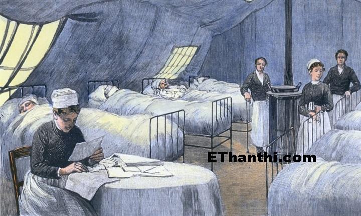 1889 - ரஷ்ய காய்ச்சல்
