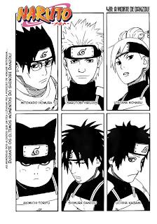 Naruto Mangá 481 – (Leitura Online)