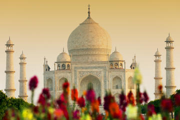 holiday packages for Taj Mahal