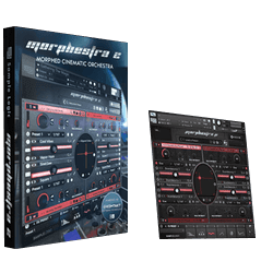Sample Logic - MORPHESTRA 2 KONTAKT Library