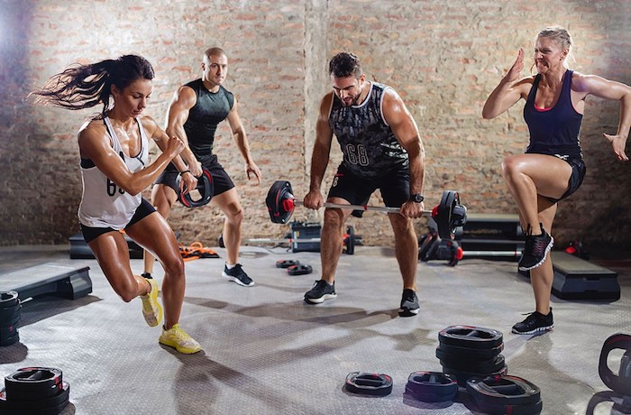 10 Most Important Fitness Trends for the Year 2021